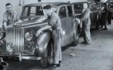 Bentley Manufacturing