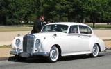 Bentley S2 Limousine
