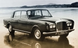 Bentley T Series 1960