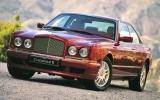 Bentley Continental R 1991