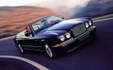 Bentley Azure Convertible 1995
