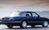 Bentley Arnage R 2005