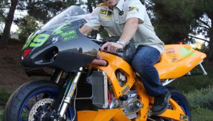electric moto